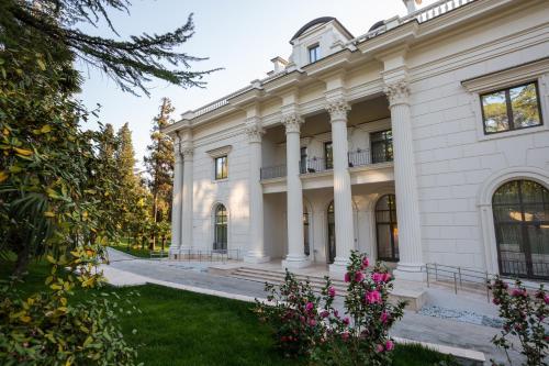 Villa By Rodina Grand Hotel & Spa, Sochi, Russia
