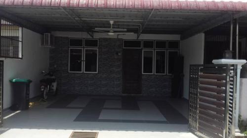 MAT SALLEH HOMESTAY, Kuala Muda
