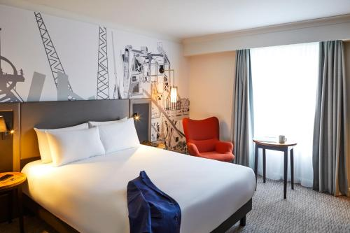 The Cardiff North Hotel By AccorHotels