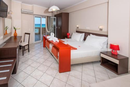 Foto - Al Mare Hotel
