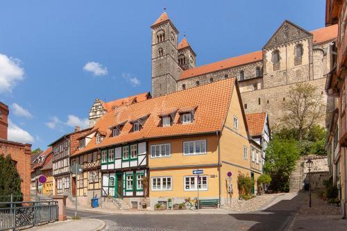 . Apartments Unter Dem Schloß