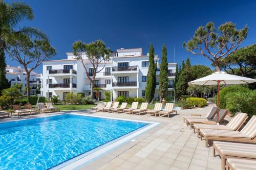Pine Cliffs Resort, Albufeira