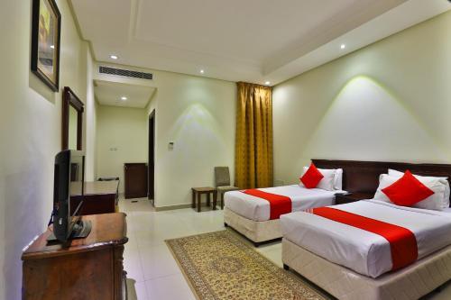 Capital O 162 Brzeen Hotel - image 9