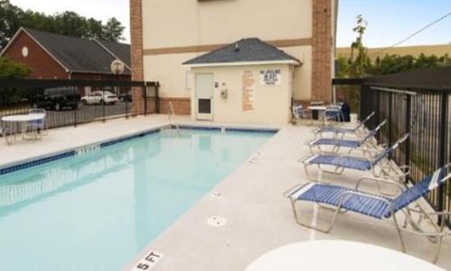 Garden Inn Hotel - Union City, GA GA 30291