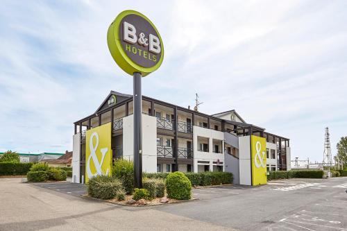 BandB Hotel CAEN Sud