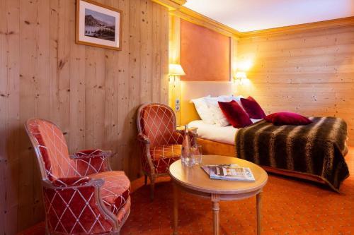 Hotel Le Carlina - Courchevel
