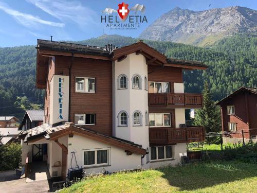 . Helvetia Apartments