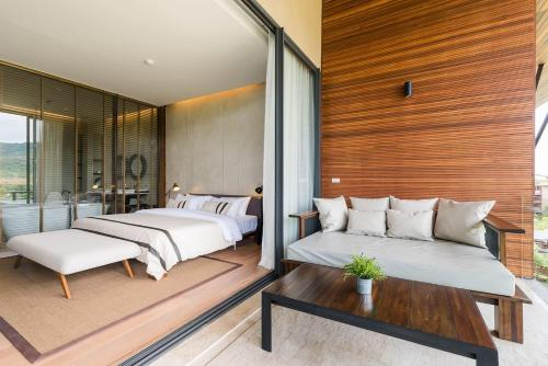 Khao Yai Penthouse with Rooftop Pool Atta Kirimaya Khao Yai Penthouse with Rooftop Pool Atta Kirimaya