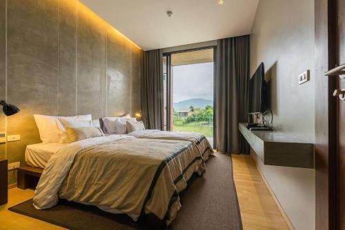 Khao Yai Luxury 2-bd Apartment at Atta Kirimaya Khao Yai Luxury 2-bd Apartment at Atta Kirimaya