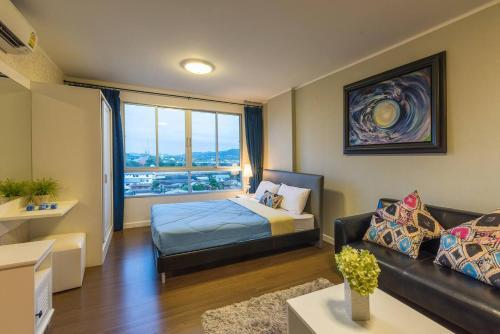 Hua Hin Luxury Studio by the Ocean 1 Hua Hin Luxury Studio by the Ocean 1