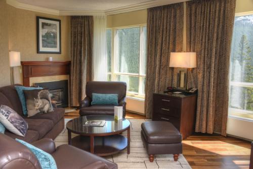 Rimrock Resort - Hotel - Banff
