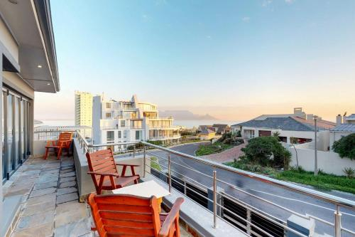 Luxury Mountain View Villa