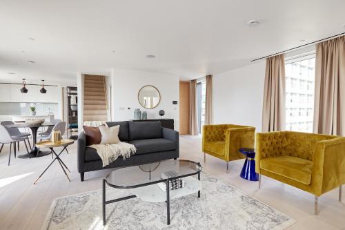 Hotel Sonder at Southwark Residence