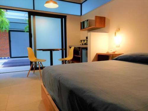 A Hotel Com Terraza Del Alférez Aparthotel Xalapa