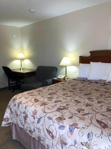 Royal Napanee Inn - Accommodation - Napanee