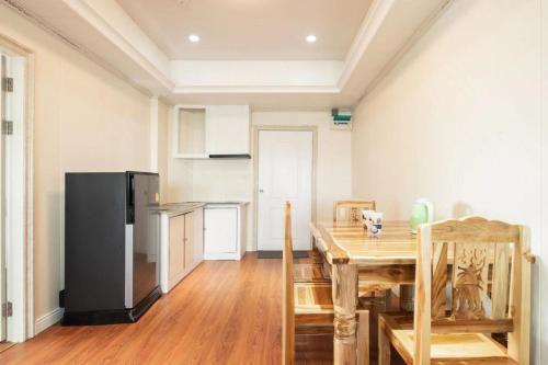 Sukhumvit 101 IT Apartment Sukhumvit 101 IT Apartment