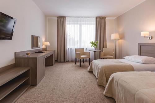 Hotel Gromada Arka Lux Główne zdjęcie