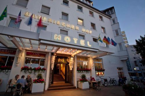 . Hotel Bayerischer Hof