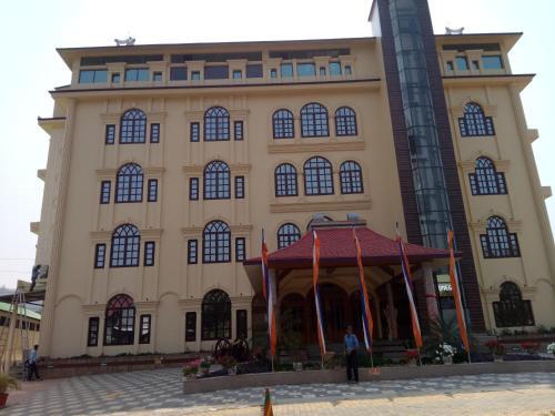 Dichang Resort And Hotel