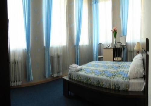 Evrasia Hotel