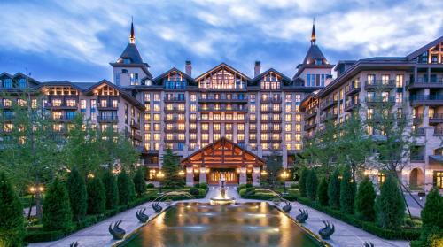 . Orient-Anyi international Hotel
