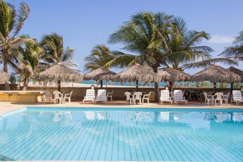 Foto de Villa del Mar Praia Hotel