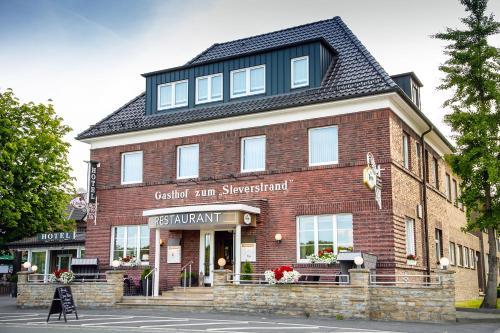 . Landgasthof-Hotel Zum Steverstrand