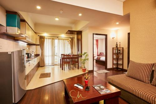 Suite Homes