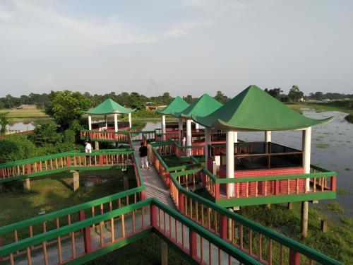 . Green Ashiyana Palace
