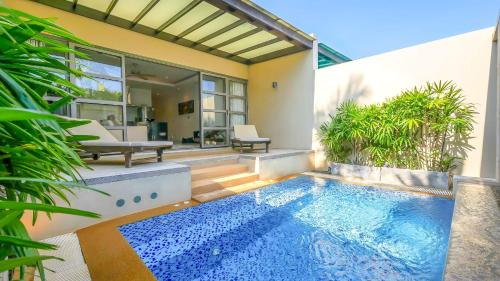 Boutique 1 bedroom villa with private pool Boutique 1 bedroom villa with private pool