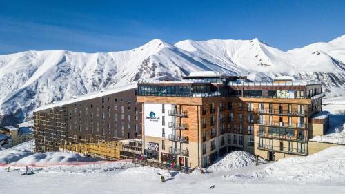 Gudauri Loft - Hotel - Gudauri