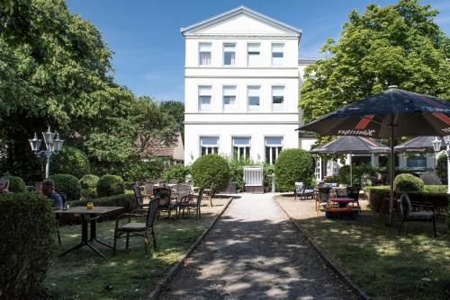 . Parkhotel Wangerooge