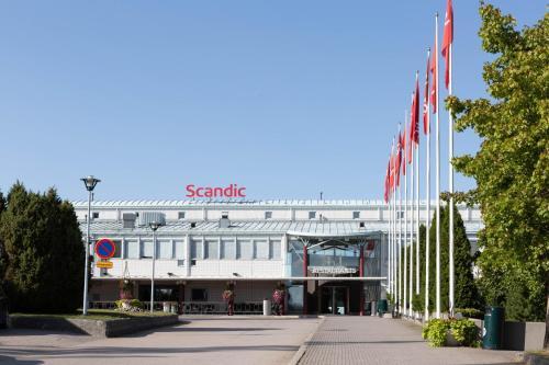 . Scandic Ikaalisten Kylpylä