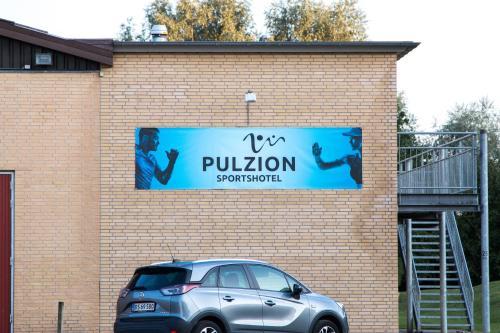 Pulzion - Sportshotel, 6000 Kolding