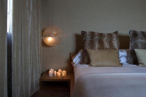 Habitación Doble Romántica Grau Roig Andorra Boutique Hotel & Spa 4