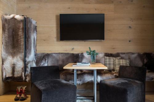 Habitación Doble Superior Grau Roig Andorra Boutique Hotel & Spa 3