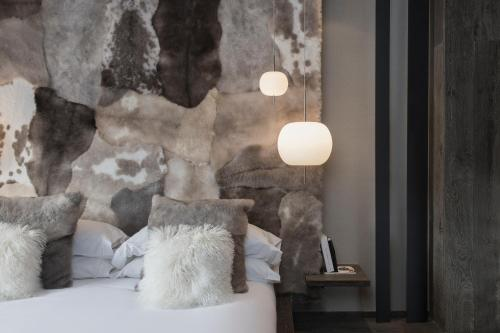 Superior Familienzimmer Grau Roig Andorra Boutique Hotel & Spa 2