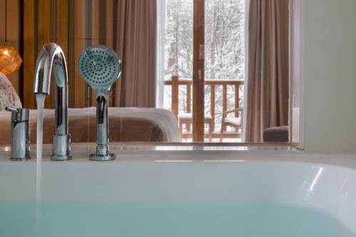 Habitación Familiar Superior Grau Roig Andorra Boutique Hotel & Spa 6