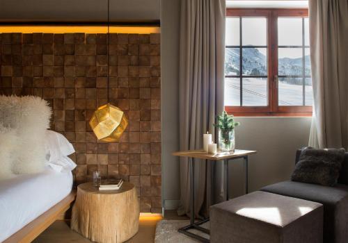 Habitación Familiar Superior Grau Roig Andorra Boutique Hotel & Spa 5