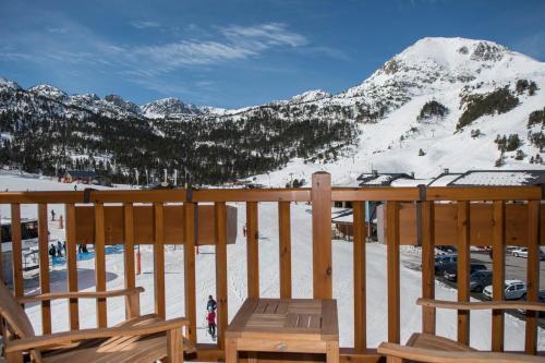 Habitación Familiar Superior Grau Roig Andorra Boutique Hotel & Spa 3