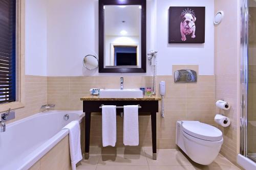 Pestana Chelsea Bridge Hotel & Spa - image 4