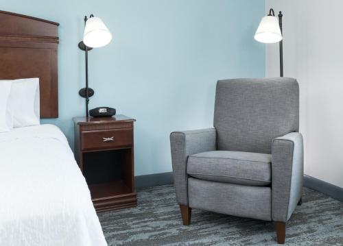 Hampton Inn & Suites Rochester-North