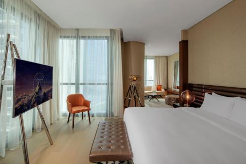 Paramount Hotel Dubai - image 7