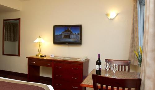 Scott's Inn & Restaurant - image 3