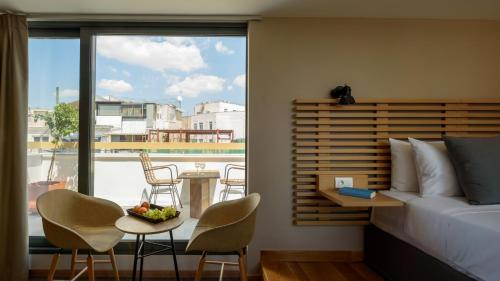 Fos DownTown Suites, Hotel in Athen