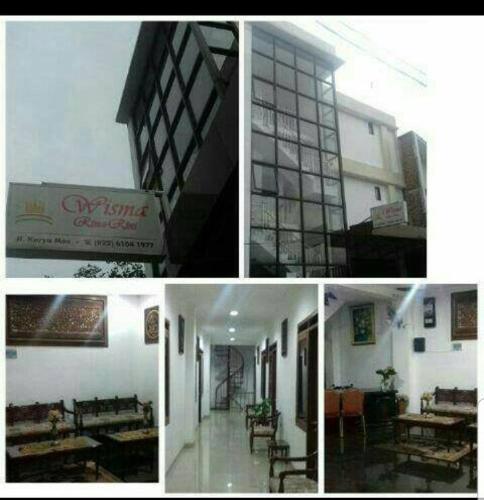 Wisma rina rini, Bandung