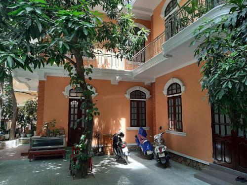 TT Homestay Hai Ba Trung, Huế