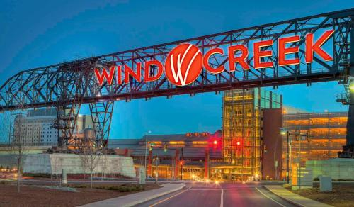 Wind Creek Bethlehem Casino & Resort - Accommodation - Bethlehem