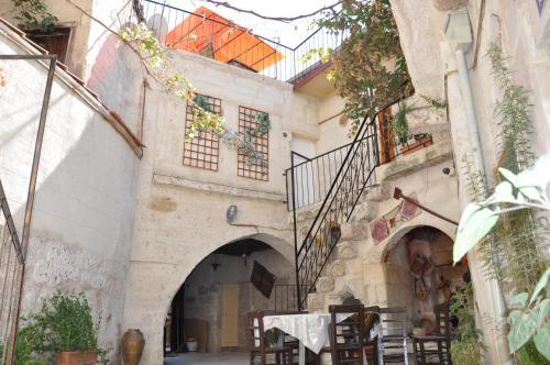 Urgup Ayhan Mansion Arch Cave Hotel yol tarifi