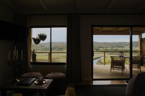 Rietvlie Road, Plettenberg Bay, Garden Route, South Africa.